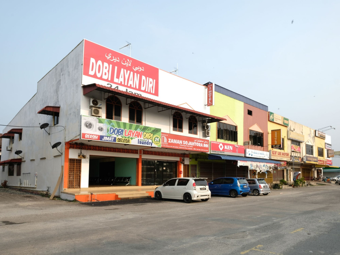 OYO 89361 Zaman Sejahtera Inn 2, Kota Bharu