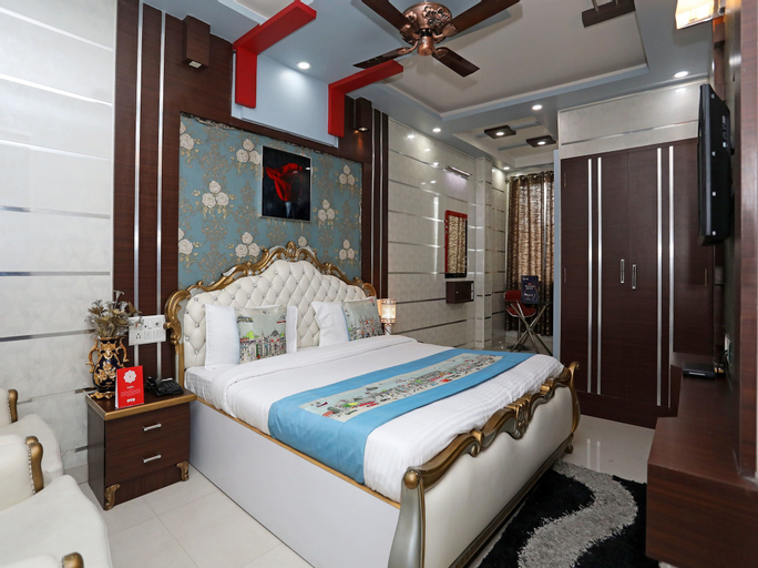 OYO 2629 Hotel Royal Odyssey, Meerut