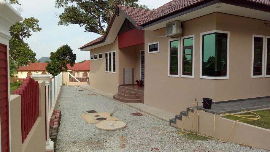 DBukit Losong Villa 1 Kuala Terengganu, Kuala Terengganu