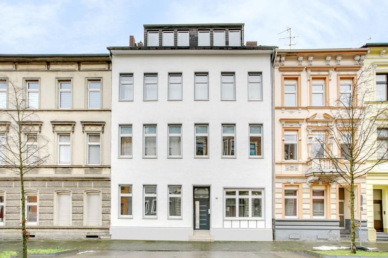 ND Aparthotel, Krefeld