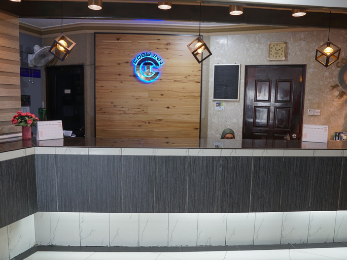 OYO 89437 Cosy Inn, Miri