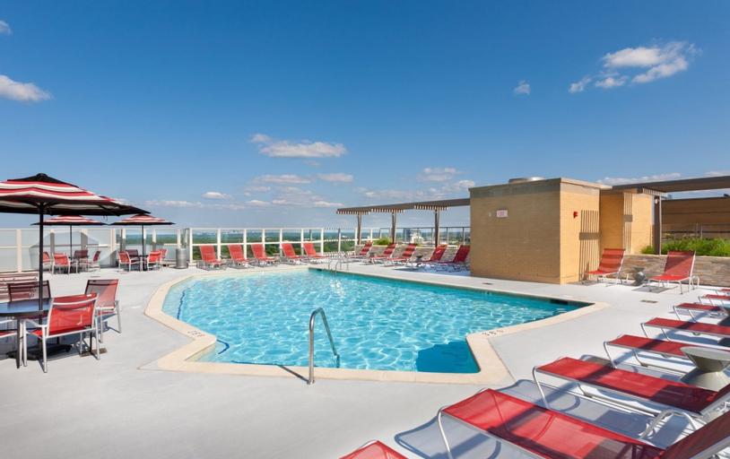 Bluebird Suites in Reston, Fairfax
