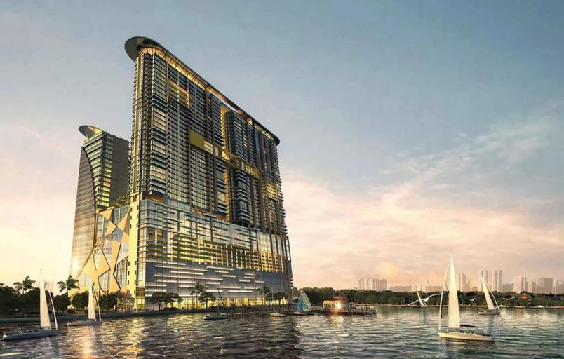Brooklyn Suite Sea View, Kota Melaka