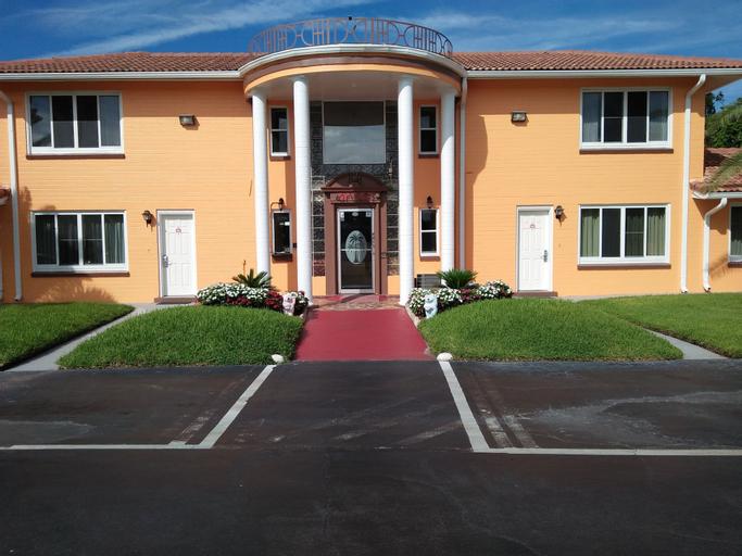 Super Inn, Volusia