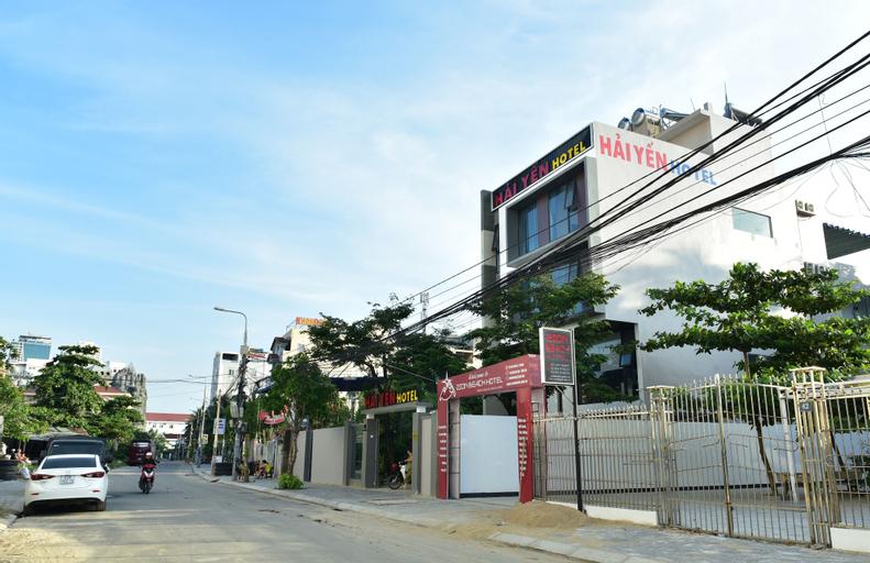 Hai Yen Hotel, Sơn Trà