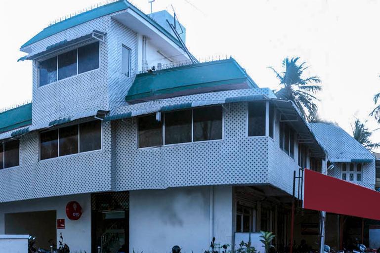 OYO 4189 Rose Flower Service Apartment, Kancheepuram
