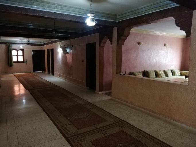 HOTEL HAGOUNIA, Tan-Tan