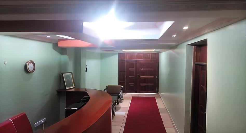 JKIA AIRPORT HOTEL, Embakasi East