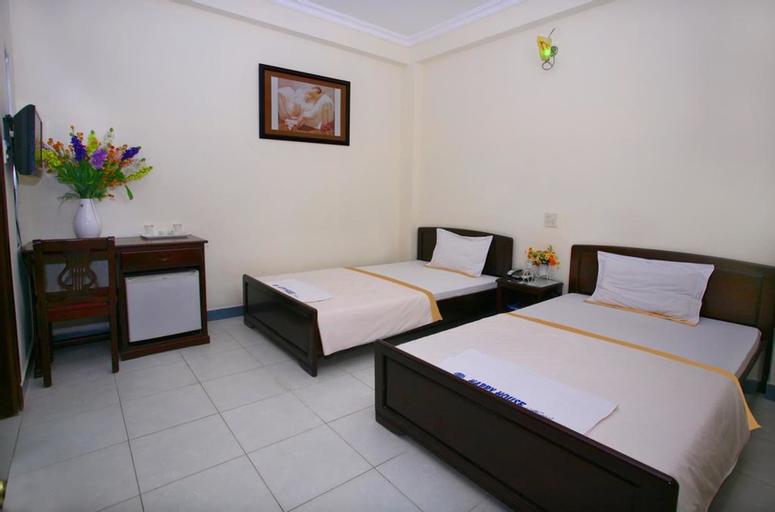 Aquatic Ocean Hotel, Nha Trang