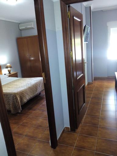 Hotel Europa, Ciudad Real