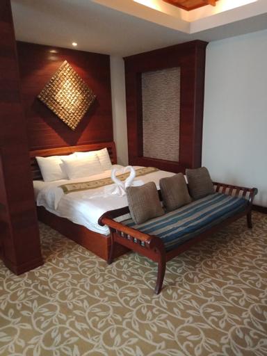 Charming Lao Hotel, Xay