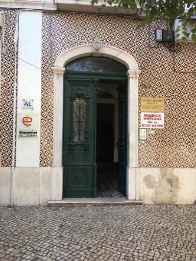 Residencia White Love, Lisboa