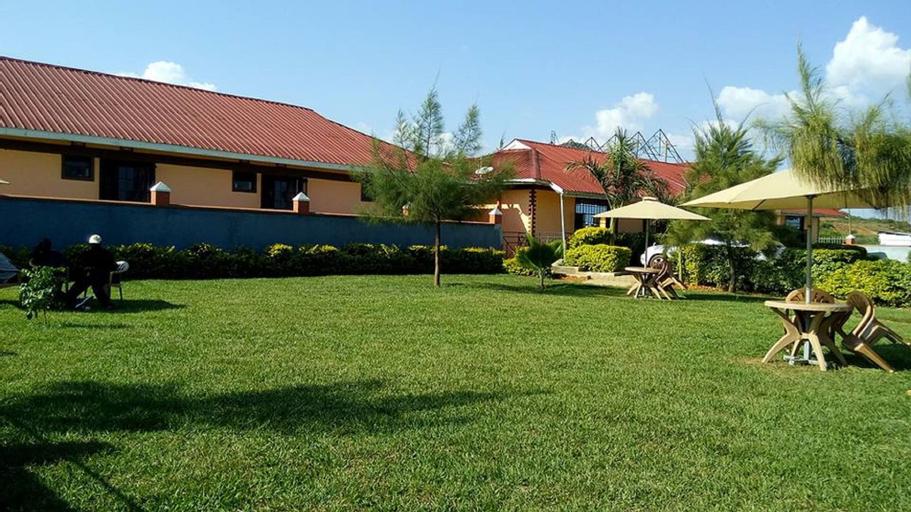 Home Park Motel, Budalangi