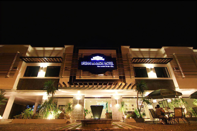 Urban Manor Hotel, Roxas City