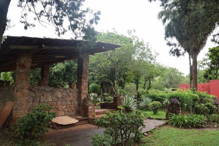 Casa de campo da Namaacha, Namaacha