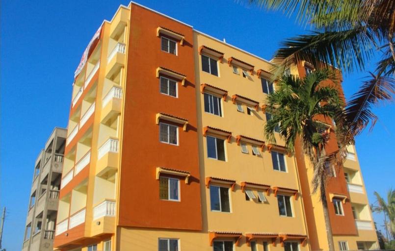 Morema Holiday Apartments, Kaloleni