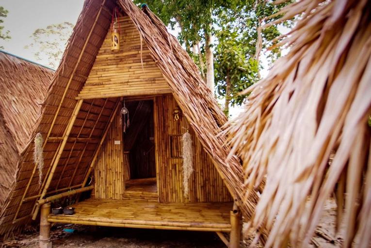 Lipe Camping Zone & Bungalows, Muang Satun