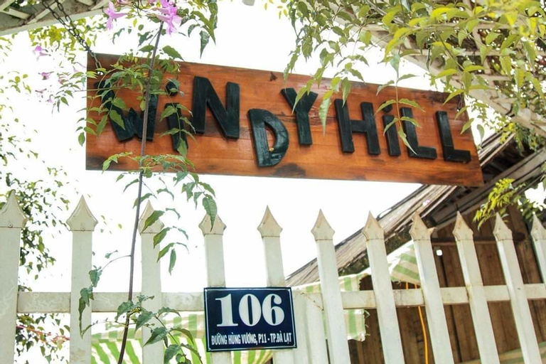 Windy Hill Coffee and Homestay, Đà Lạt