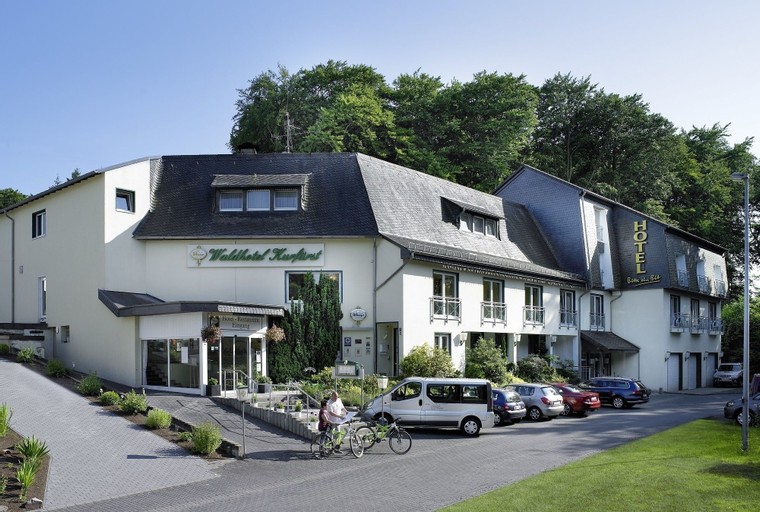 Waldhotel Kurfuerst, Cochem-Zell