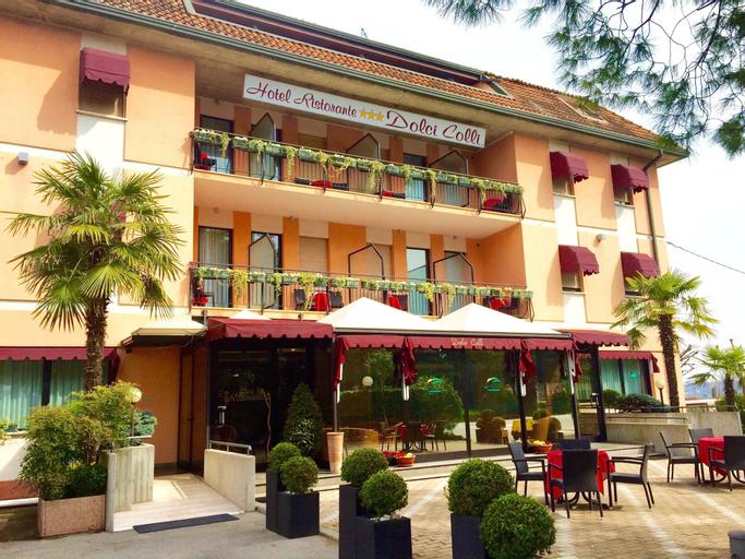 Hotel Dolci Colli, Verona