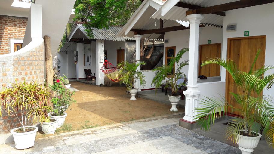 The Bavarian Resort, Pothuvil