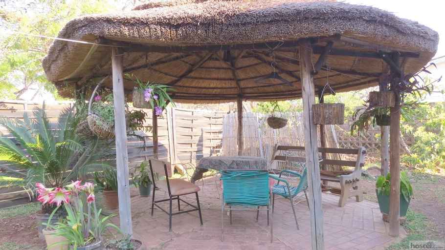 Ann Bruce'S Backpackers, Mutare