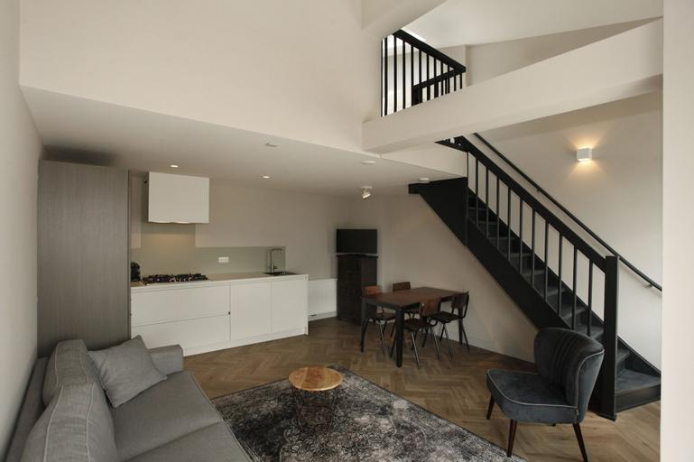 Stayci Apartments Westeinde, Den Haag
