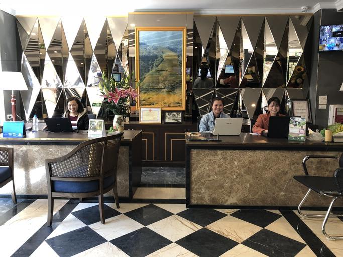 Nomadtrails Boutique Sapa, Sa Pa