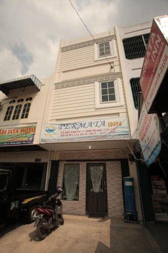 Permata Inn, Medan