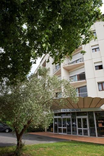 Résidence Les Chênes, Landes