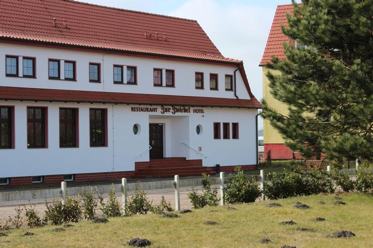 Hotel & Restaurant Zur Zwiebel, Vorpommern-Greifswald