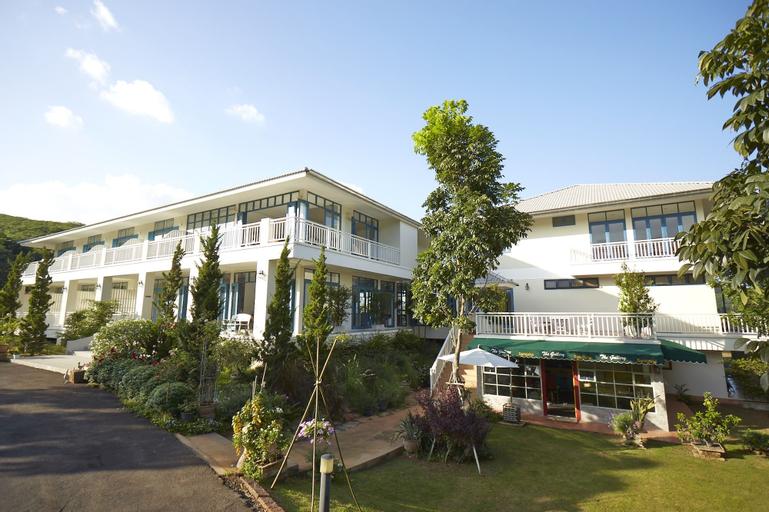 Santosha Health & Lifestyle Resort, Pak Chong