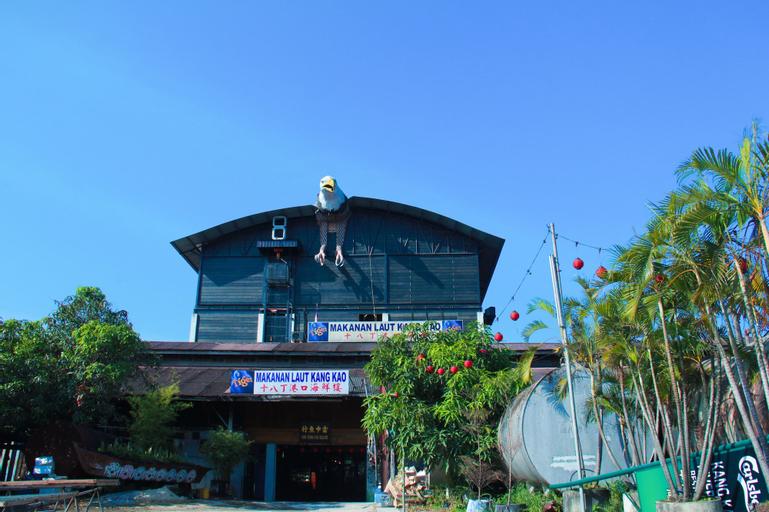 The Happy 8 Retreat @ Kuala Sepetang, Larut and Matang