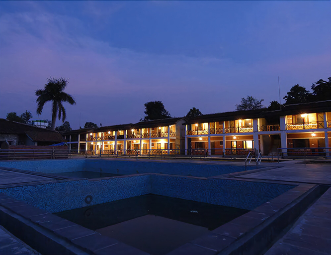 Babai Resort, Bheri