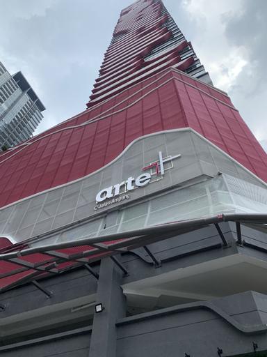 Arte Plus Kuala Lumpur by Place2Chill, Kuala Lumpur