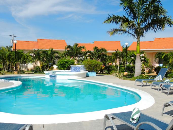 Trujillo Beach Eco-Resort, Trujillo