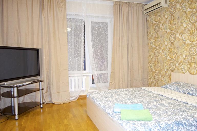 LUXKV Apartment on Moldavskaya, Western