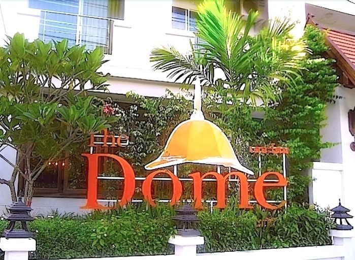 The Dome Residence, Muang Chiang Mai