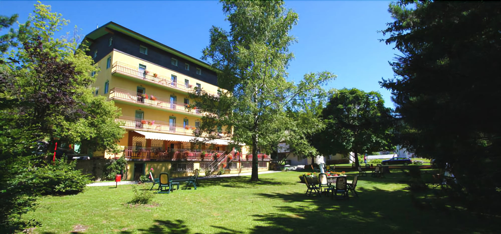 Hotel Sayonara, Trento