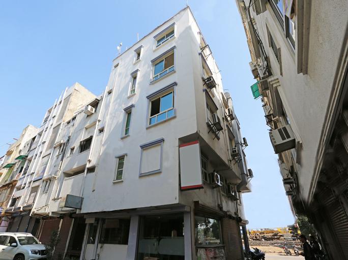OYO 4406 Hotel Arya Palace, Bhopal