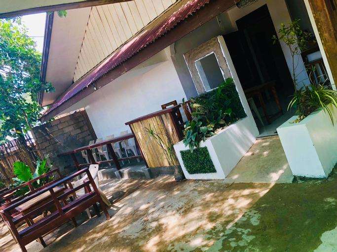 El Nido One Hostel, El Nido