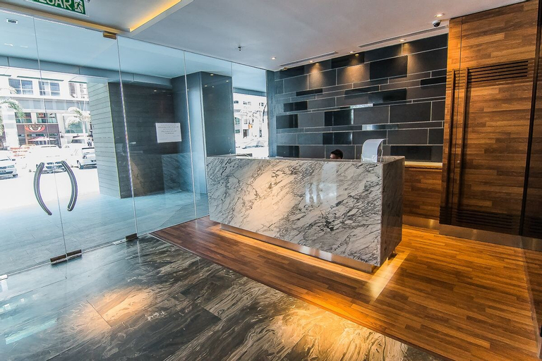 Marina Travellers Suite @ Riverson SOHO, Kota Kinabalu