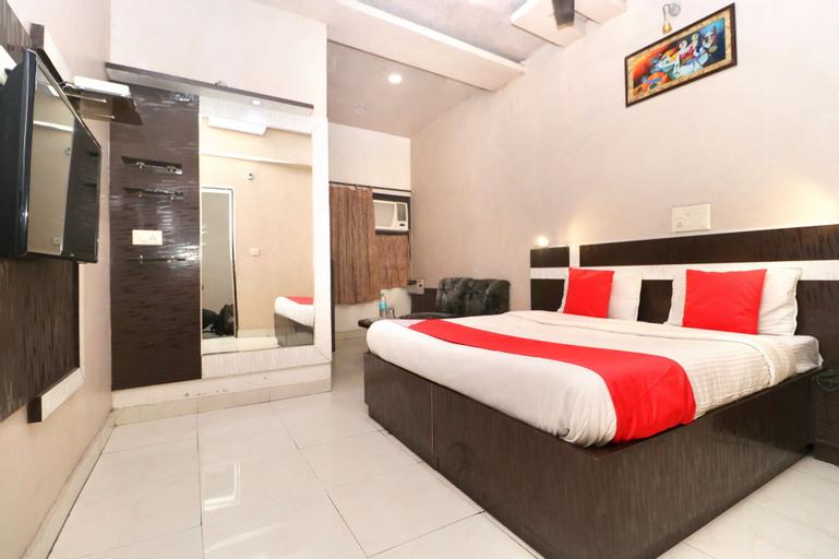 OYO 3625 Hotel Surya, Ludhiana