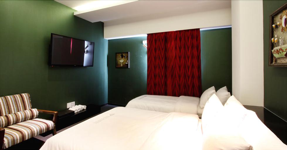 Rich Diamond Hotel, Dobong