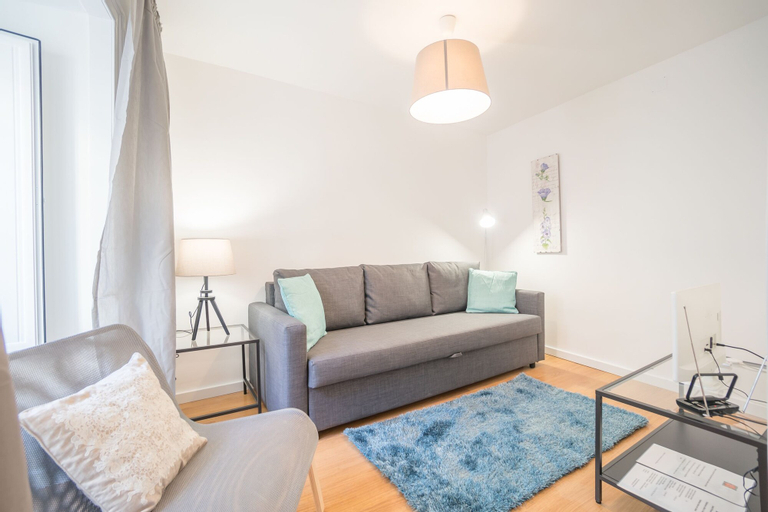 ShortStayFlat Martim Moniz Apartments, Lisboa