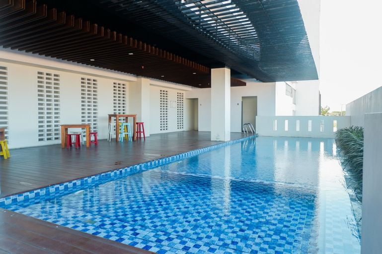 Private 2BR Apartment at Royal Cityloft, Surabaya