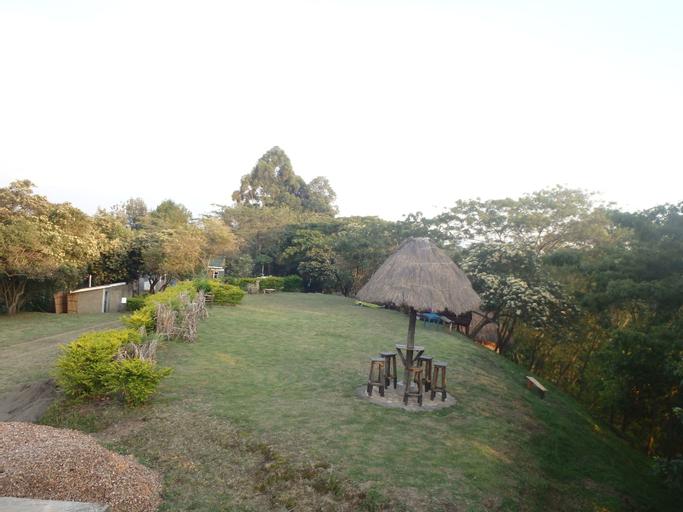 Ecolodge Uganda, Burahya