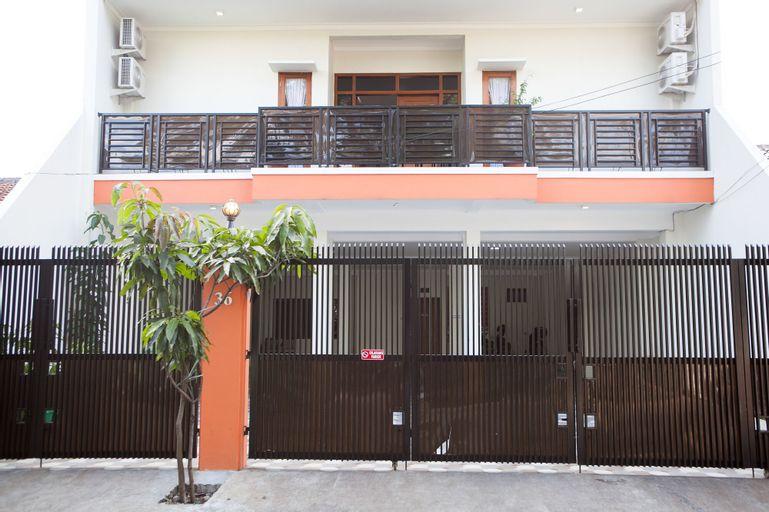 RedDoorz @ Pasir Luyu Buahbatu, Bandung