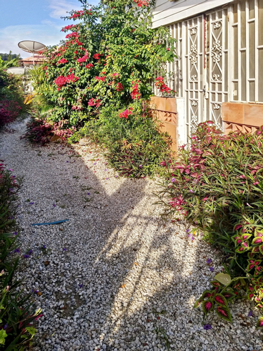 House With one Bedroom in Cayenne, With Enclosed Garden and Wifi - 4 k, Rémire-Montjoly