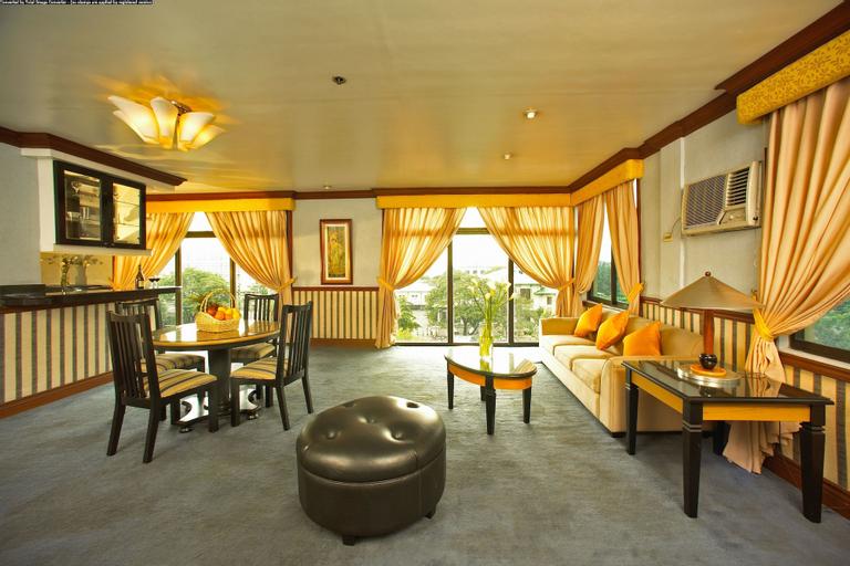 Miramar Hotel, Manila